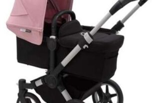 Wózki Bugaboo – bezpieczne i komfortowe